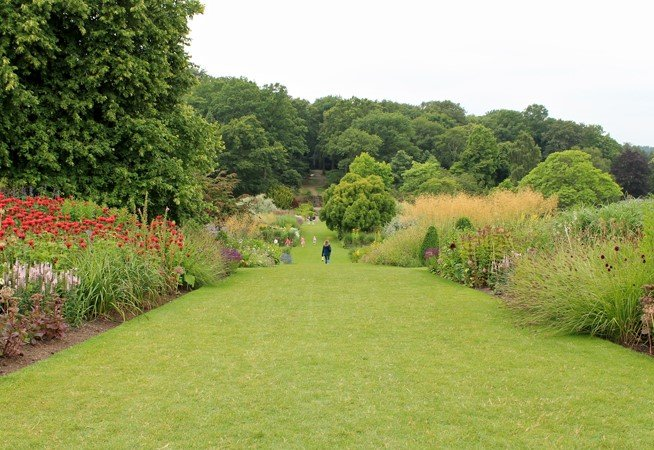 RHS Garden Harlow Carr - Harrogate