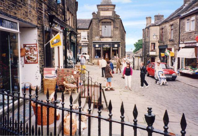 Bronte main Street