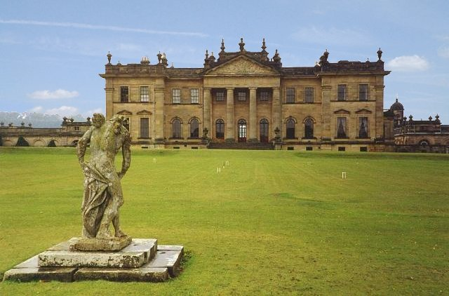Duncombe Park helmsley