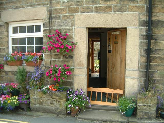 Pateley Cottage